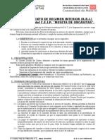 2.2.- to R. I. Del Comedor