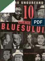 10 Legende Ale Bluesului
