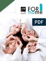 For Home Katalog 2011