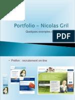 Book Nicolas Gril