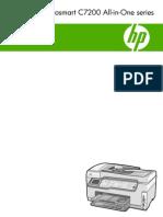 HP C7200