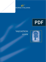 Valuation Guide En