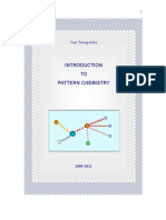 Introduction to Pattern Chemistry, Parts 1-4