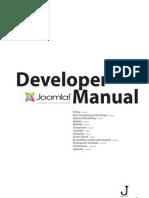 7218824 Joomla Developer Manual 20051104