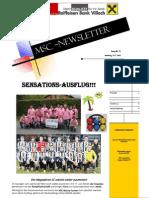 MSC Newsletter 15.5.