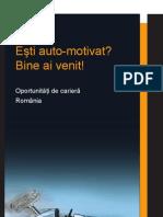 Continental in Romania
