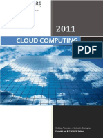Rapport Cloud Computing