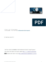 Uses of Virtual Worlds in Education and its footprint