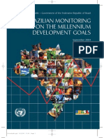 Brazil MDG Report English Version