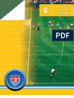 USSF E Candidate Manual