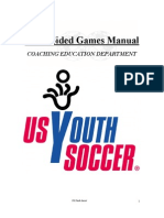 Small Sided Games Manual