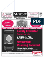 Ad-Vertiser, May 11, 2011