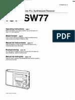 ICFSW77