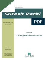 Century Textiles & Inds