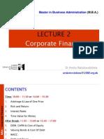 Lecture 2 15Feb2011