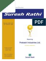 Prakash Industries Ltd