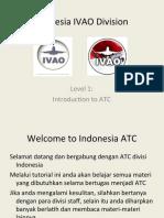Introduction to ATC