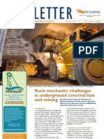 Rock Mechanics Challenges in Underground Construction and Mining_Peter Kaiser_2008