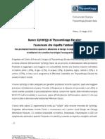 CS TKE_nuovo Synergy e S1