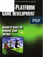 Cross Platform Game