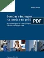 Bombas e tubagens na Teoria e na Prática