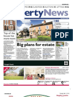Worcester Property News 12/05/2011