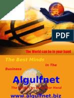 Algulfnet Presentation