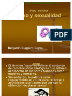 sexoysexualidad