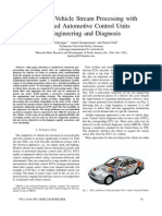 Flexible in-Vehicle Stream Processing With