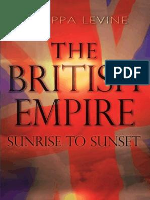 British Empire | United Kingdom | Scotland