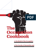50823076 the Occupation Cookbook