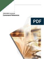 Prescribe Commands 4.6