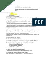 Preguntas Examen Lunes 16 - MME - Christian Joaquín Santos