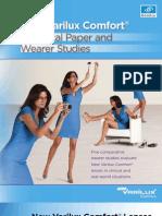 Compendium Varilux Comfort