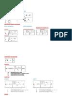 Fórmulas para estadística descriptiva