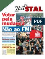Jornal do STAL Edição 98 - Abril 2011