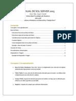 Manual de SQL Server 2005