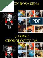 Quadro Cronologico Das Ciencias