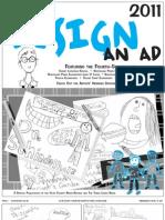 Kids Design An Ad, April 13, 2011