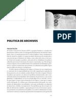 Politica Archivos