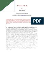18193421-Romanos-8- CALVINO