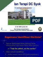 PPGD Perawat (Disritmia Dan Terapi DC Syok)
