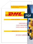 Dhl Project