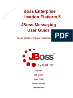JBoss Enterprise Application Platform-5-JBoss Messaging User Guide-En-US