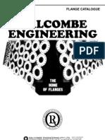 Flanges - Balcombe Catalogue