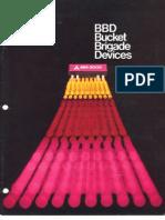 BBD Manual