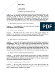faq  sales objection for  food detoxifier