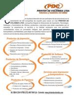 Brochure Completo