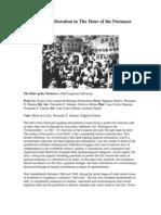Violence and Liberation
