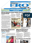 Washington D.C. Afro-American Newspaper, January 9, 2010